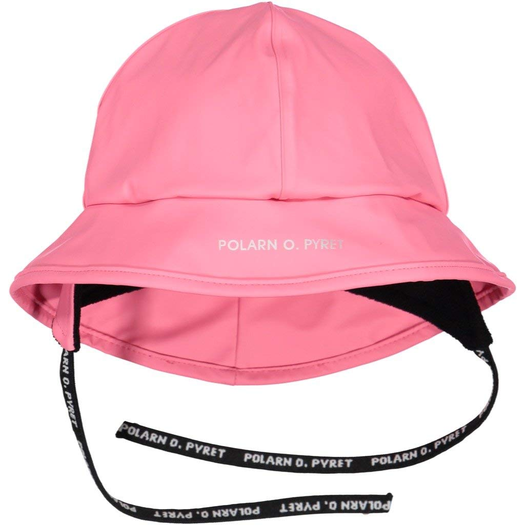 Get Quotations · Polarn O. Pyret North Easter RAIN Hat (Baby) 3d9abab9751