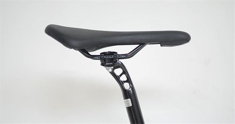 City Bike Steel Frame 18 Speed Bicycle Road 700C Fixed Gear Bike OEM Road Bike Race Bicycle