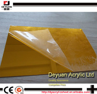Mirror glass sheet mirrored polycarbonate