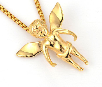 Different Types Of Gold Necklace Chains Jewelry Designs Plated Pure Gold Angel Pendant Jd024 Buy Plated Pure Gold Angel Pendant Plated Pure Gold Angel Pendant Plated Pure Gold Angel Pendant Product On Alibaba Com