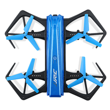 Hot selling!JJRC H43WH H43 Mini Drone with WIFI FPV Quadcopter with 720P Camera RC Helicopter vs H37