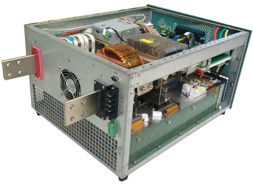 Ac Dc 500a 20000a 6v 500v Switch Mode Power Supply