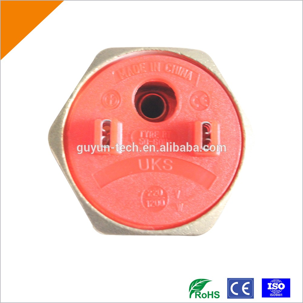 heating element for water boiler heater with fast heating