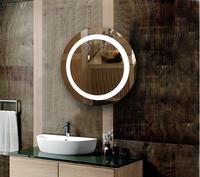 Large Round Decorative Mirrors