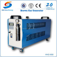 Portable Oxyhydrogen Generator Copper Pipe Welding/Musical Instrument Welding Machinery