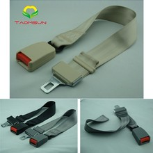 Customized Design High Quality Seat Belt Adjustable Seatbelt Buckle Extensions