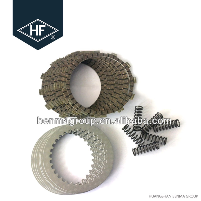 YFZ450 04-06 ATV clutch kits manufacturer HF
