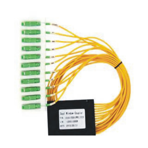 Cassette Splitter ABS BOX MODE 1 * 32 Fiber Optic PLC Splitter With SC/APC Connector for FTTH ODN Box Module Promotion Price