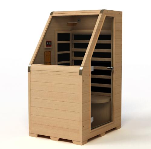 2019 Mini Smart Size 1 Persoon Infrarood Sauna