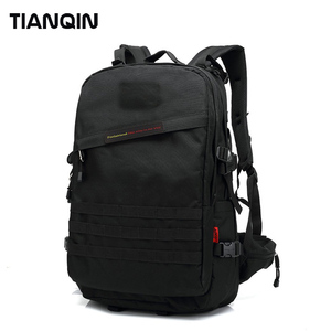 New Designer Manufacturer Hiking Outdoor Military Tactical Backpacks Bag for Climbing