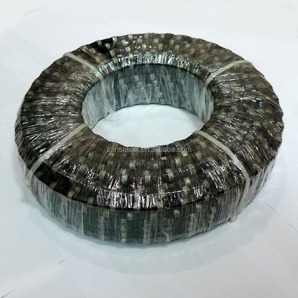 Diamond Wire Saw For Granite Quarries, Diamond Wire Saw For Granite ...