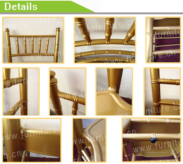 strong mandap wedding chair for hotel