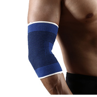Factory Hot selling Compression neoprene waterproof elbow support