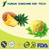 pure natural pineapple extract bromelain powder with high quality