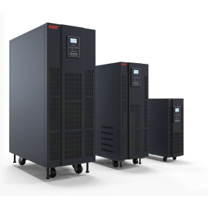Single / Single-phase Three / Single-phase Online UPS Power Supply 6kVA/10kVA(1:1) / 10kVA/15kVA/20kVA/30kVA (3:1)