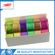 Free Samples Box Custom Make Print Gold Foil Washi Tape
