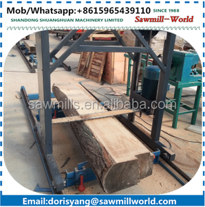Used Portable Sawmill, Used Portable Sawmill Suppliers and