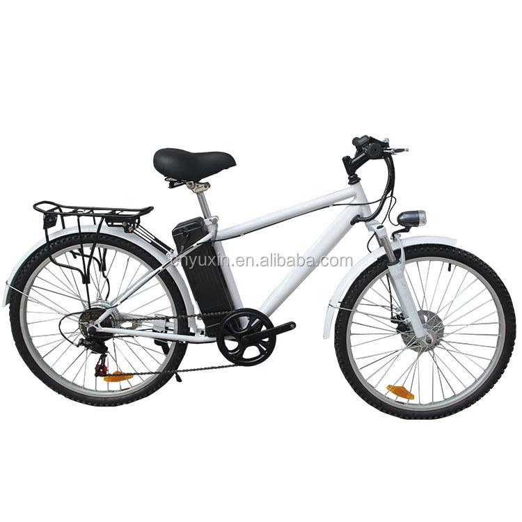 26 High Quality Electric Bike Bicycle Electric Mountain Bike