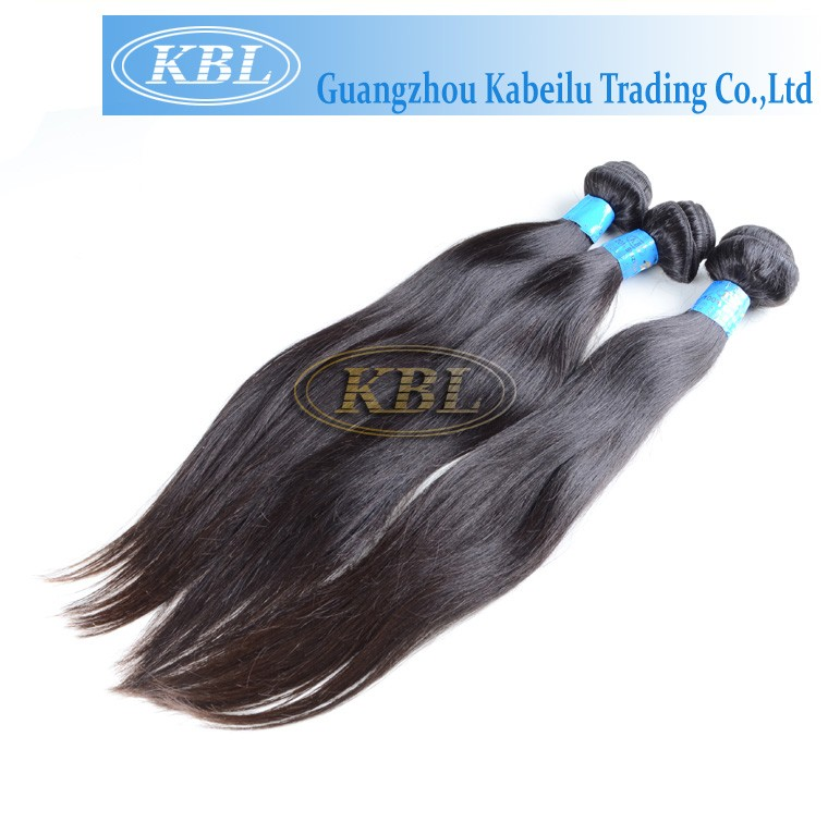 New product human hair the price of kabeilu long sixe,remy hair weft grade