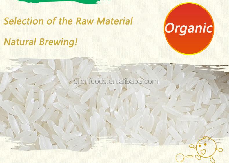 1.9L Saborosa Comida Chinesa Fabricado PET Garrafa de Vinagre Branco Puro com ISO9001