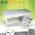 White minimalist elegance Beauty Salon Facial Bed ,beauty bed