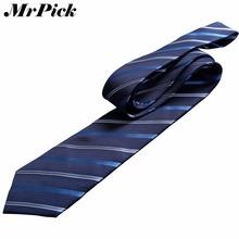 Pánska kravata na výber rôzne farby a vzory z Aiiexpress