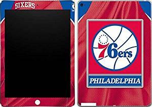 NBA Philadelphia 76ers iPad Air 2 Skin - Philadelphia 76ers Vinyl Decal Skin For Your iPad Air 2