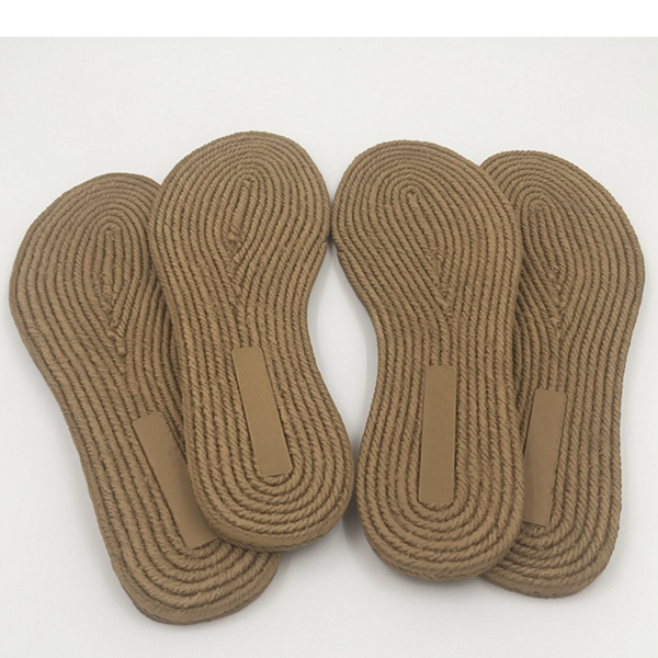 Non slip cold pressing eva foam slipper soles