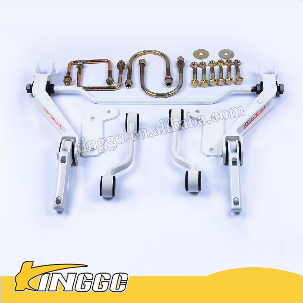 New Products 2016 Rear 4x4 Truck Suspension Sway Bar for TRITON 09-14