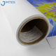 New type advertising flex banner raw material large printable double textile fabric roll for UV printing