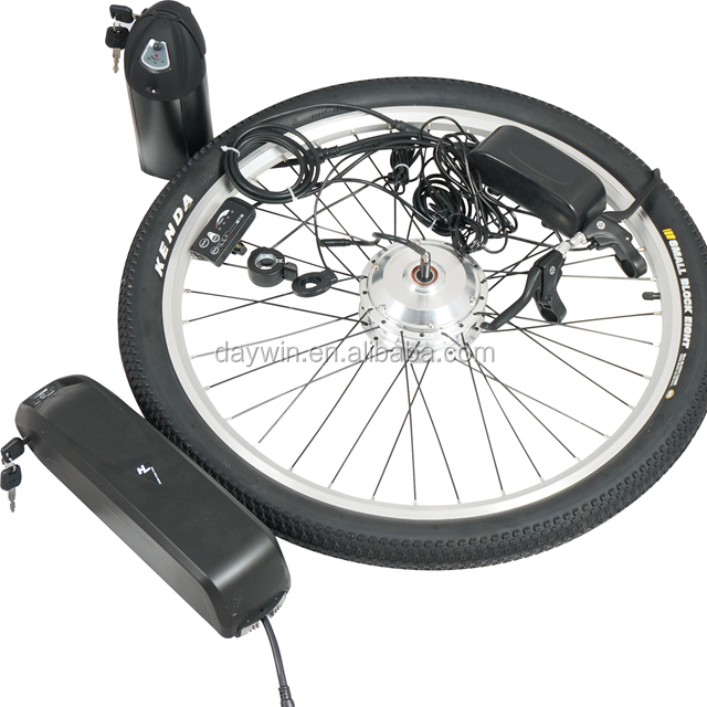 cheap electric bike kit and electric bicycle conversion kit