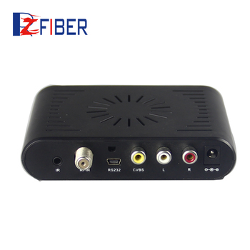 Sd Android Cable Tv Set Top Box Catv Rf Receiving Stb Set Top Box - Buy Rf  Receiving Set Top Box,Cable Tv Set Top Box,Android Set Top Box Product on