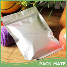 Excellent quality manufacture aluminum foil bags for packaging shampoo