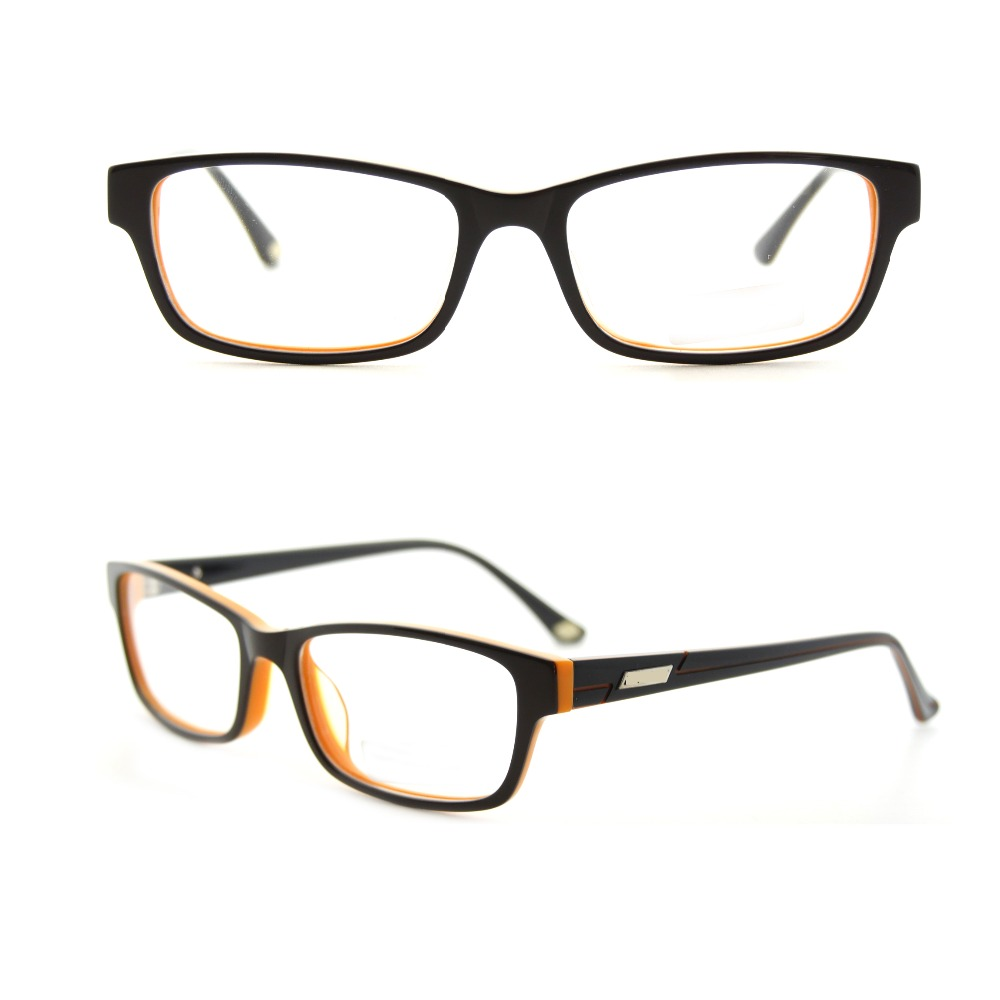 High quality Full Rim Replica Optical Changeable Eyeglasses Frames