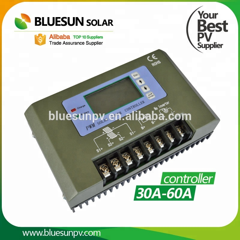Solar Panels Home, Furniture & Diy Switch Punctual Timing 50a 12v/24v/48v Automatic Over-current Dc Circuit Breaker