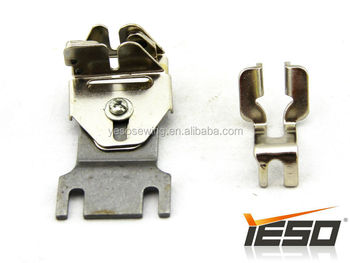 B2440-373-0a0 Button Necking Attachment Asm Juki Sewing Machine ...