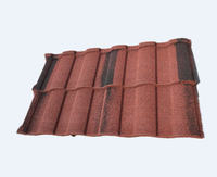 Building Material Polished Bent Stone Metal Roof Tiles clay curved roof tile materials From China Manufacturer 2018 on