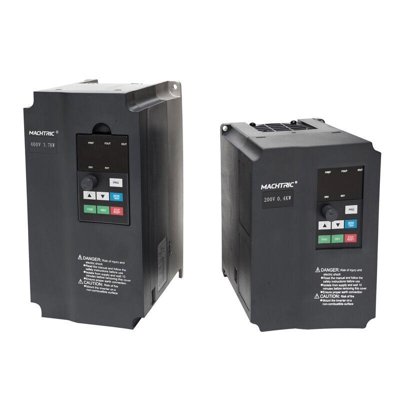 S2100e Constant Pressure Water Supply Inverter Single