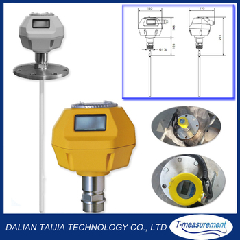 Guided Wave Tank Level Sensor/liquid Water Level Sensor/radar ...