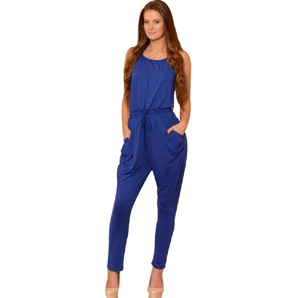 A whole (look) in one! Fashionistas, stay ready: get your hands on chic, effortless jumpsuits and rompers. Love Culture has rompers with colorful floral prints, pockets, plunging necklines, and more.