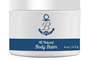 Organic Body Balm|99% All Natural-Organic|Hydrating Organic Oils|Pure Organic Beeswax | Pure Organic Chamomile& Orange Oil|Organic Lavendula Flower Extracts|Ultra Hydrating Foot Balm|Silky Texture