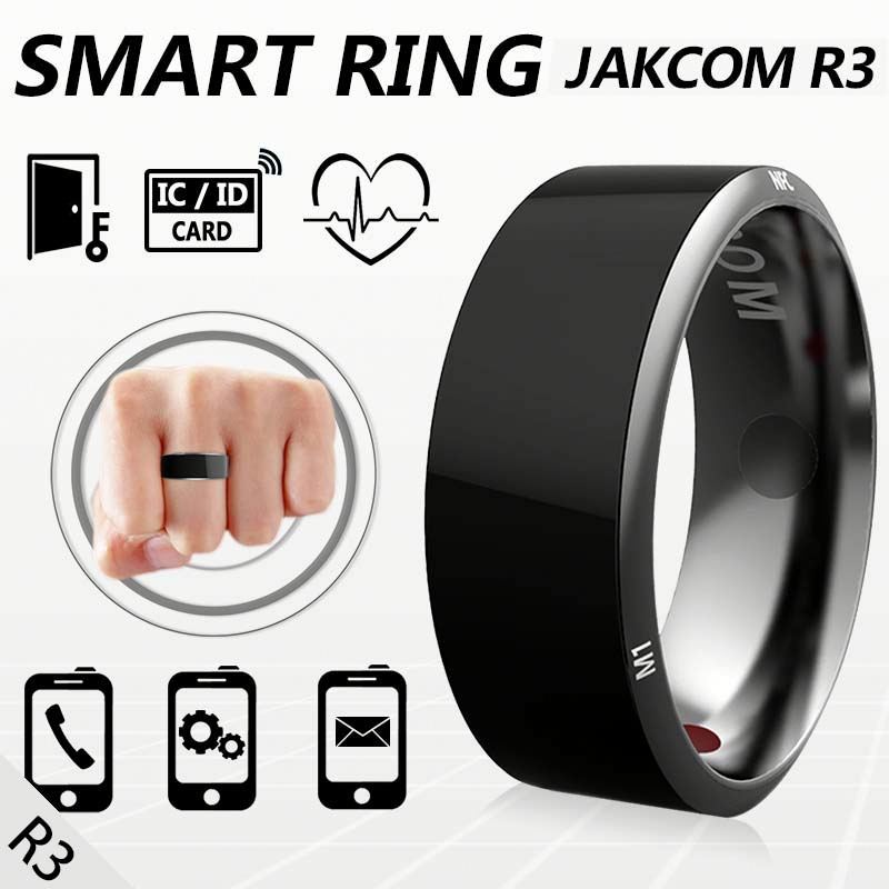 Jakcom R3 Smart Ring Security Protection Security Services Insteon Eye Retina Scanner Credenciales