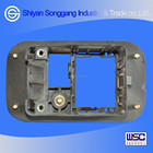 Dongfeng D375 T375 Camion Pièces Cabine SMJ Box Cover 3724410-C1100