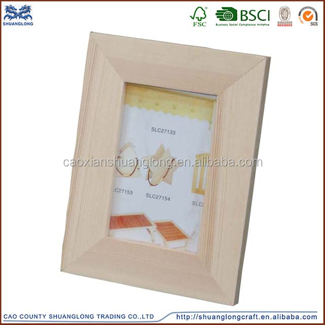 Chinese Suppliers Wooden Picture Frame Beautiful Picture Frame - Buy ...