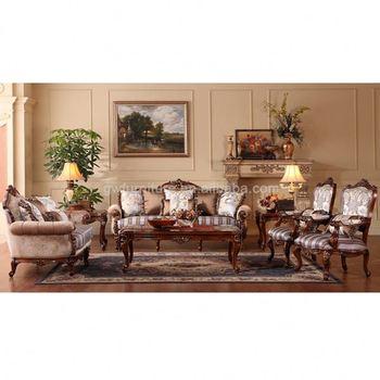 Gold Gilded Furniture