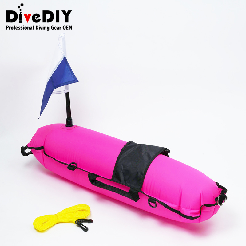 Spearfishing Float With Alpha Flag - Buy Spearfishing Float,Spear Fishing  Buoy,Torpedo Buoy Product on Alibaba com