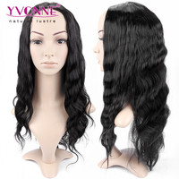 100 Percent indian remy human hair lace wig
