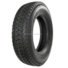 Solid Rubber Tires For Trucks 295/75r22.5 Competitive Price