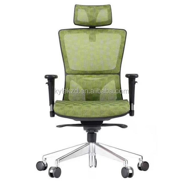 Buy De Pleine Prix Maille Ergonomique Bureau Chaise Personnalisé Usine Mobilier chaise Ergonomique 453RALj