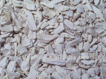 Air Dried Horseradish Flakes
